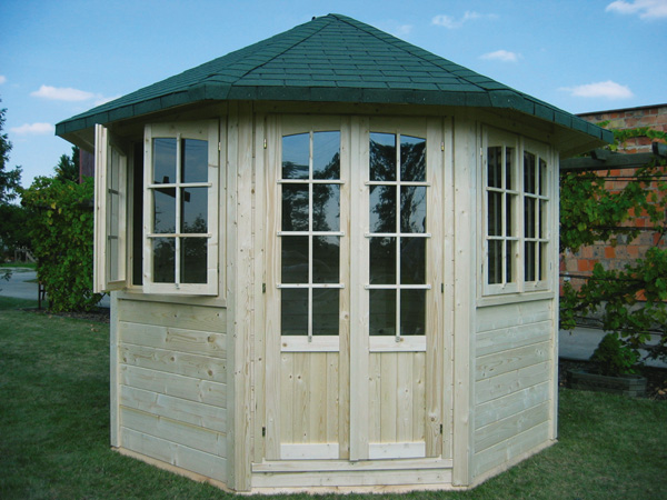 riverside garden sheds summer houses northern ireland. Black Bedroom Furniture Sets. Home Design Ideas