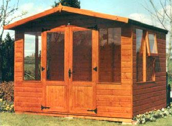 swiss garden sheds in northern ireland - Garden Sheds Ni