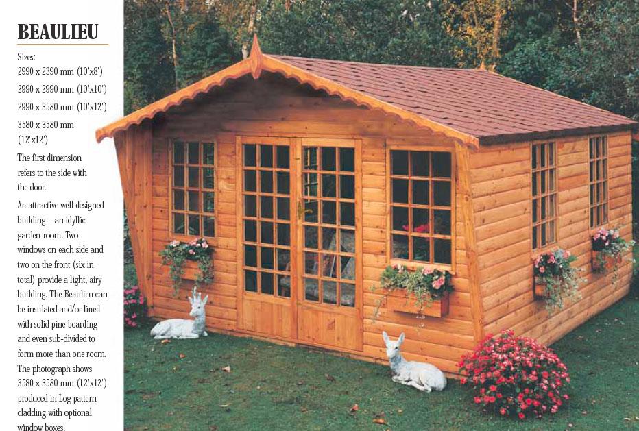 Learn to build shed buy garden sheds ireland - Garden sheds ni ...