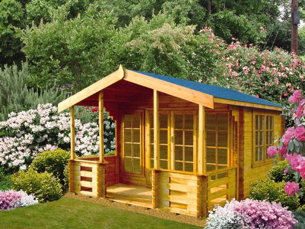 Riverside Garden Sheds Log Cabins Northern Ireland